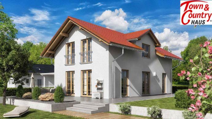 Planen und bauen Sie mit uns Ihr Haus in Südlohn Oeding im Neubaugebiet Burloer Straße West II