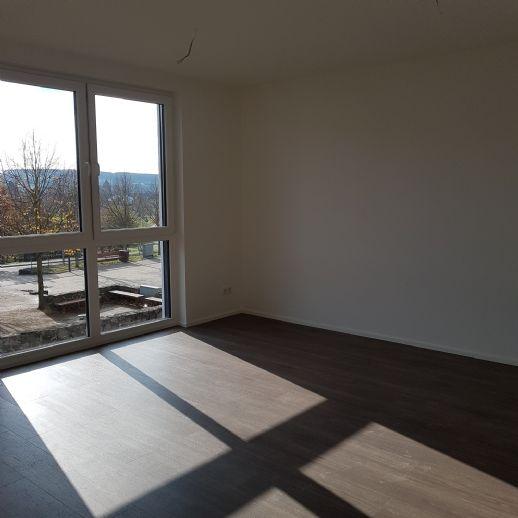 3 Zimmer Wohnung - Neubau/Erstbezug