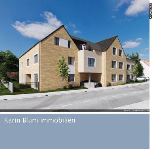 WE 2 Junior Loftwohnung im modernen Mehrfamilienhaus Alt-Hürth!