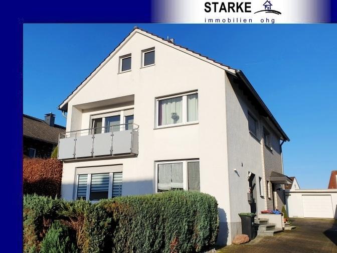 Doppelhaushälfte in Herford-Eickum
