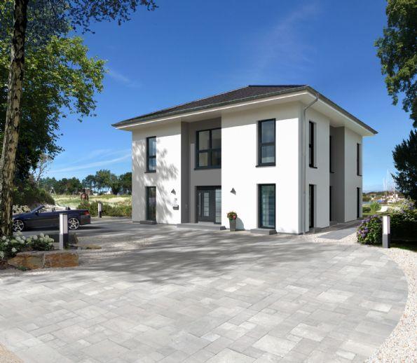Ihr neues Eigenheim mit Autobahnanschluss