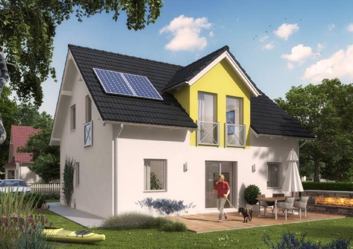 ** Ihr Traumhaus inkl.Gaube und Grundstück **massiv & schlüsselfertig...Suedwest Haus Ihr Bau Partner