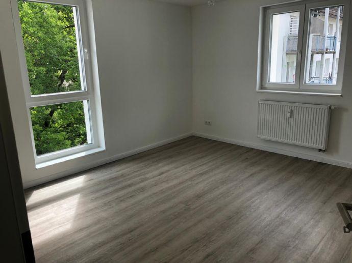 Erstbezug im Neubau! 3 Zimmer Dachgeschoss in Hamburg Heimfeld