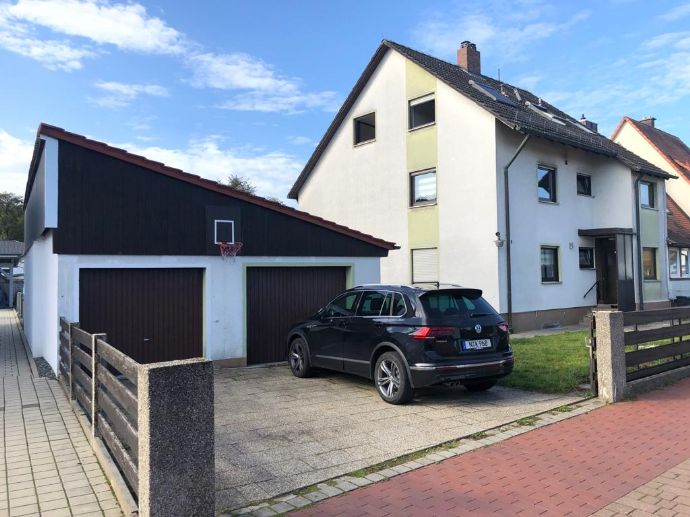 Hochwertige Wohnoase mit Garten in Röthenbach an der Pegnitz
