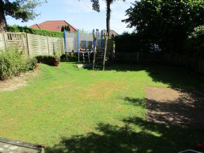 Garten (ohne Zaun)