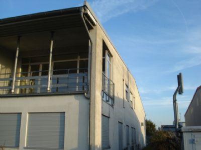 Bürogebäude EG + OG