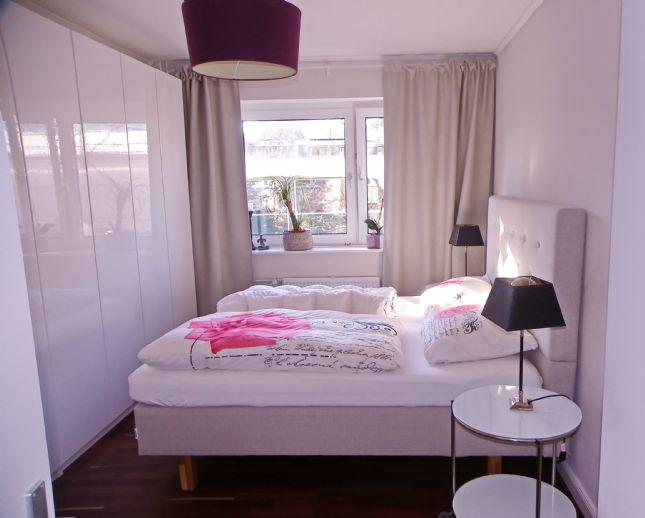 Zauberhaft möblierte 2,5 Zimmer Wohnung/ Süd-Balkon/ verfügbar ab 01.01.2021 frei