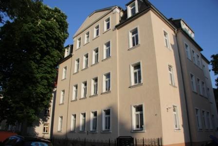 Süd-Balkon Wohnung in Dresden zu vermieten