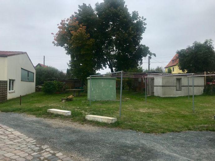 Bauland in Stadtlage von Wilsdruff