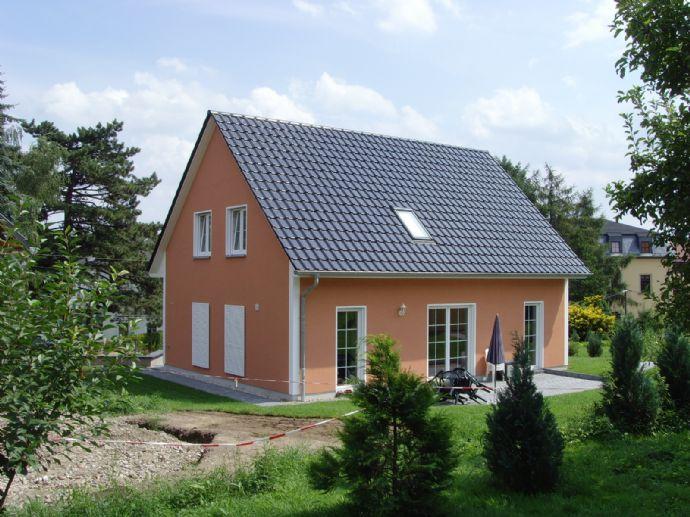 Einfamilienhaus inkl. Luftwärme in Neustadt i. Sa.