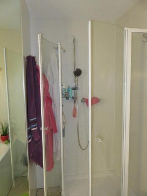 shh immobilien top wohnung mit sauna nahe des maschsees. Black Bedroom Furniture Sets. Home Design Ideas