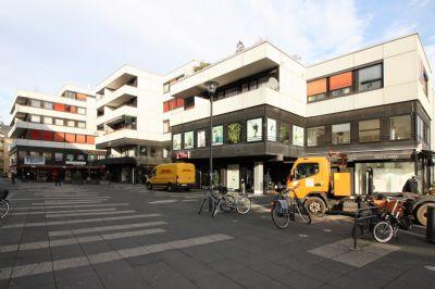 Bonn Ladenlokale, Ladenflächen