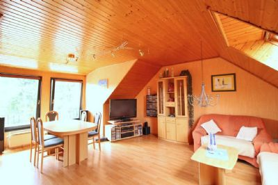 Wohnzimmer - DG