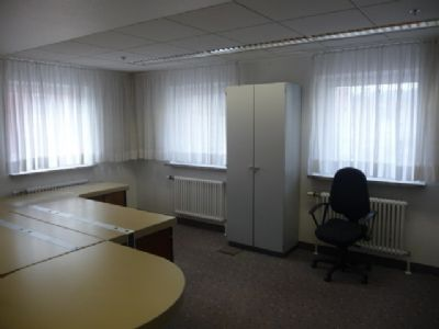 Mindelheim Büros, Büroräume, Büroflächen