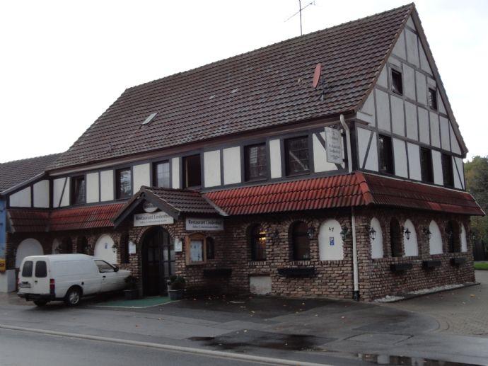 Restaurant in bester Lage zu verkaufen oder vermieten