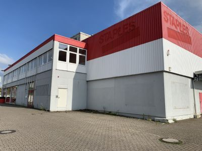 Delmenhorst Halle, Delmenhorst Hallenfläche
