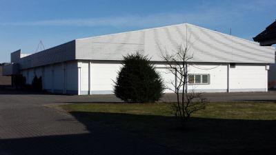 Wasserburg Industrieflächen, Lagerflächen, Produktionshalle, Serviceflächen
