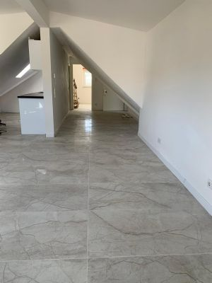 Neubau 2-Zimmer-Dachwohnung