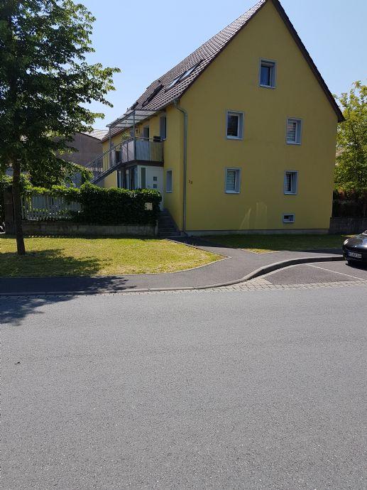 Großzügiges und sehr gepflegtes Anwesen in Obernbreit