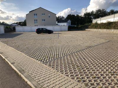Schwalbach Garage, Schwalbach Stellplatz