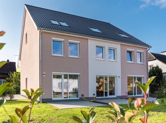 Modernes Musterhaus als Kapitalanlage - wir werden Ihr Mieter!
