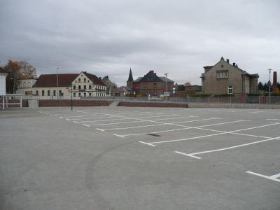 Grundstück in Anbindung an Knotenpunkt