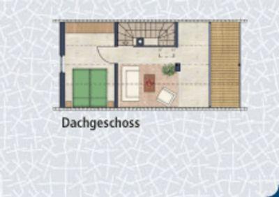 F Dachgeschoß