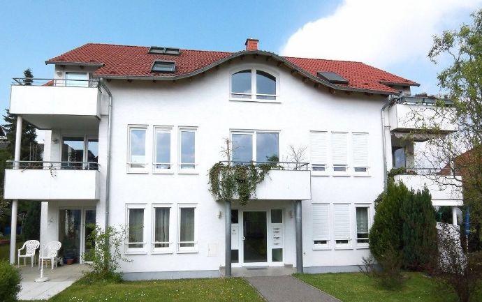 3 ZKB-Maisonettewohnung nähe Wilhelmshöher Bahnhof
