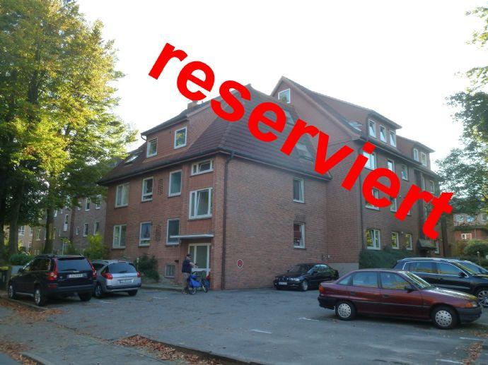 2,5 - Zimmer-Wohnung, Norderallee 3a, Flensburg