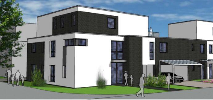 Schiefbahner Dreieck - Moderne Erdgeschosswohnung mit Garten  Terrasse