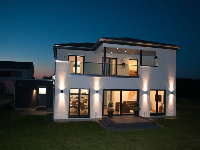 Baugrundstück in Lauterbach mit KfW 40 Haus