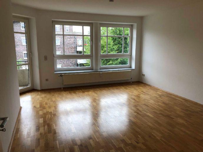 Attraktive 3-Zimmerwohnung in der Residenz Hopfengarten zu vermieten!