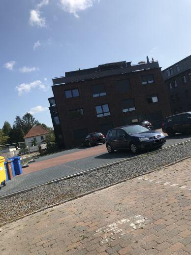 ERSTBEZUG ! Schicke 2-Zimmer Erdgeschosswohnung in Cloppenburg