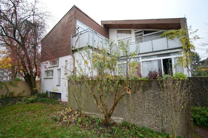 Seltenes Architektenhaus im Originalzustand in Offenbach