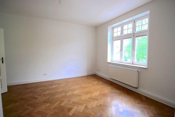 Schöne helle 3-Zimmer Wohnung, sanierter Altbau, fussläufig zur Altstadt