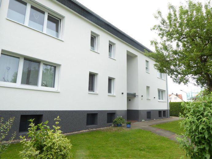 3 Zimmer-Wohnung in Rhynern mit Einbauküche