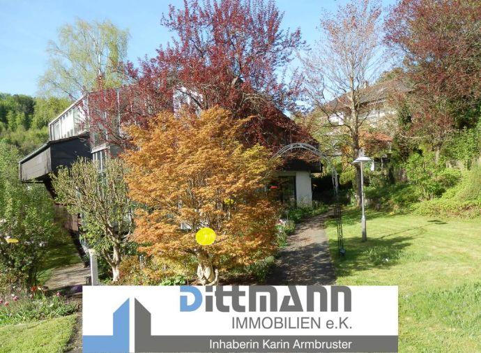 Geräumiges Einfamilienhaus mit Garten in Straßberg