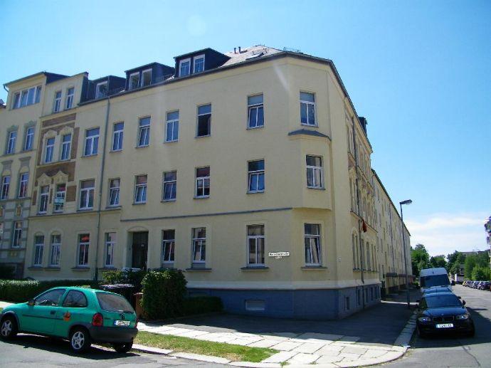 Wohnung mieten Chemnitz - Jetzt Mietwohnungen finden