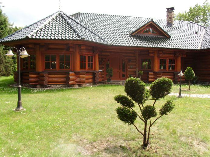 Exklusive Wohn- Urlaubs-Oase in Nordseenähe