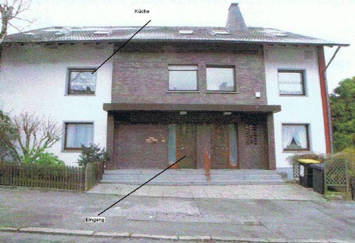 42 m², 1-Zimmer-Wohnung