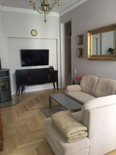 2-Zi Wohnung in Halensee inkl. allem Mobiliar