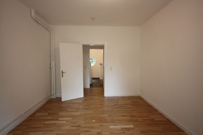 Wohnung In Hamm