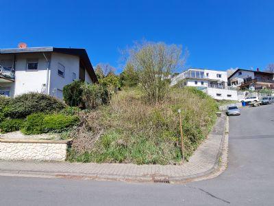 Großes Baugrundstück in Gründau in Südlage