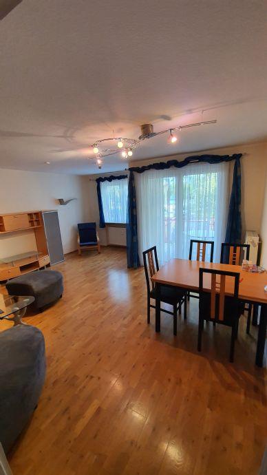 2 Zimmer Wohnung in Nürnberg (Großreuth b Schweinau)
