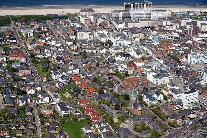 Verkauft! Exklusives Hausteil in zentraler und dennoch ruhiger Innenstadtlage Westerlands!