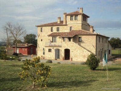 Castiglione del Lago Häuser, Castiglione del Lago Haus kaufen