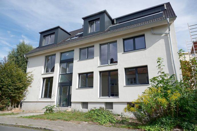 Erstbezug: Helle & schöne 3-Zimmer-Wohnung mit Balkonen und hochwertiger Ausstattung