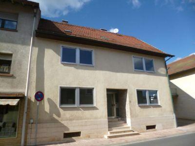 Kirchzell Häuser, Kirchzell Haus kaufen