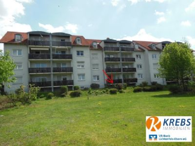 Wohnungen In Coburg Mieten