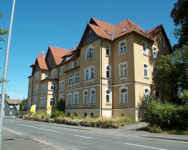 2- Raum- Wohnung in Eisfeld -